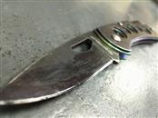 SHEFFIELD Pocket Knife FOLDING KNIFE